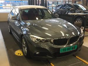 Laatste import auto van 2016, op naar 2017.